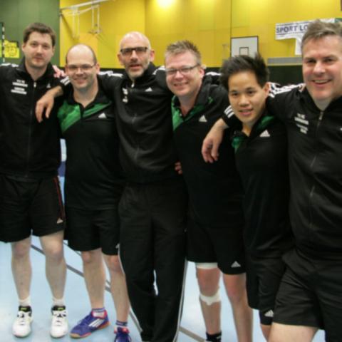 Relegation 2. Rheinlandliga in Kirn 2016
